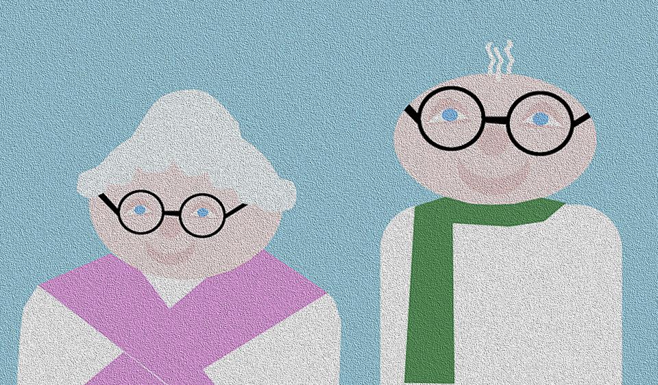Concedido HC Para Evitar Prisão Civil De Avós Que Não Pagaram Pensão Aos Netos