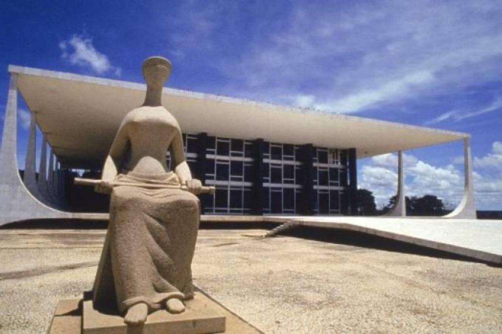 STF – OAB Questiona Decreto Presidencial Sobre Compartilhamento De Dados Dos Cidadãos