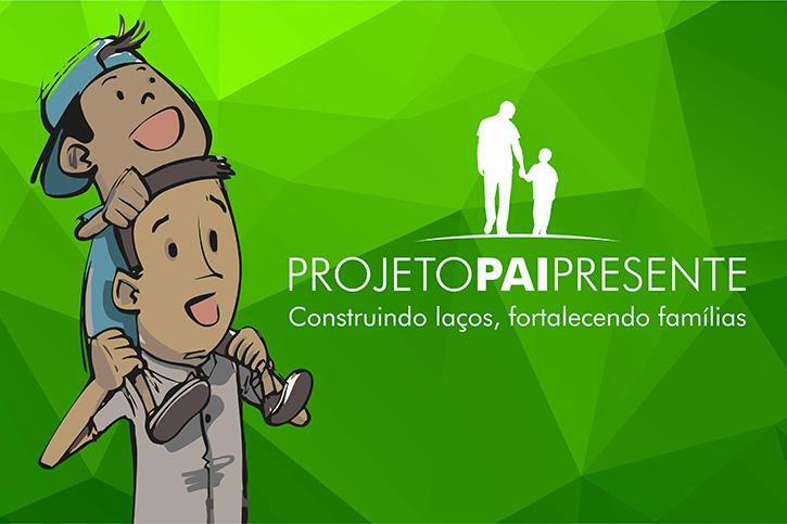 d2673b11001315 TJ/BA: Comarca de Camamu realiza Mutirão do Projeto Pai Presente nos ...