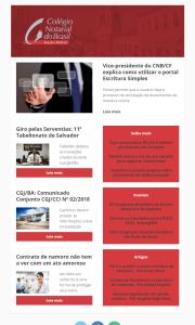 Informe Notarial Baiano Edição Nº 03