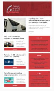 Informe Notarial Baiano Edição Nº 05
