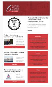 Informe Notarial Baiano Edição Nº 06