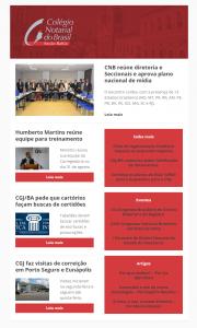 Informe Notarial Baiano Edição Nº 11