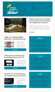 Informe Notarial Baiano Edição Nº 17