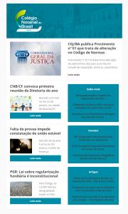 Informe Notarial Baiano Edição Nº 27