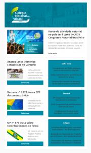 Informe Notarial Baiano Edição Nº 35