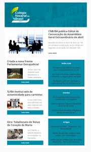 Informe Notarial Baiano Edição Nº 36