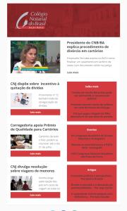 Informe Notarial Baiano Edição Nº 02