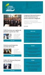 Informe Notarial Baiano Edição Nº 39