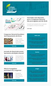 Informe Notarial Baiano Edição Nº 41