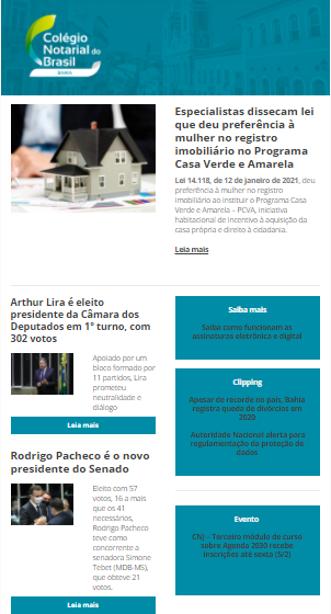Informe Notarial Baiano Edição Nº44