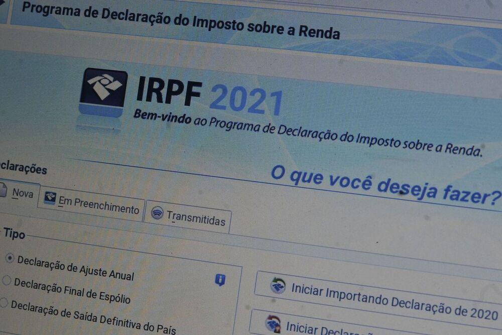 Jota – Senado Aprova Prorrogação De Declaração De IRPF