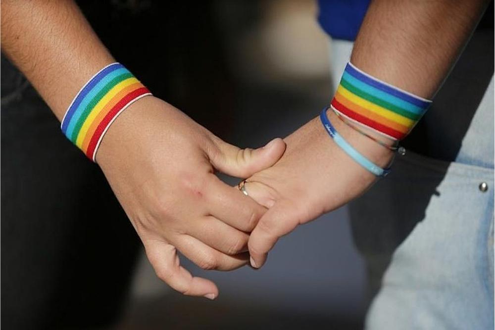 Bom Dia Brasil – Reconhecimento Da União Estável Entre Pessoas Do Mesmo Sexo Completa Dez Anos