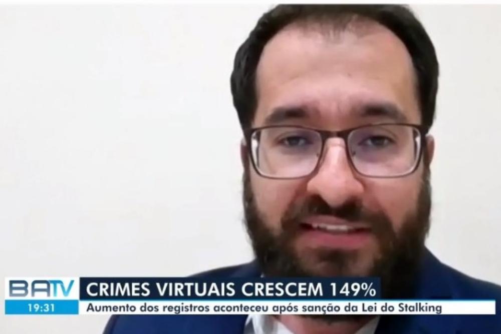 BATV – Cartório Registra Aumento No Crescimento De Crimes Virtuais Na Bahia