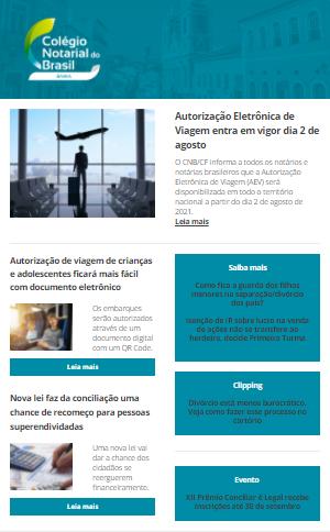 Informe Notarial Baiano Edição Nº 67